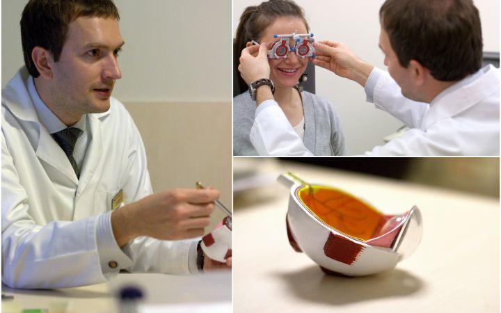Ką svarbu žinoti apie galimybių ribas atliekant akių korekciją lazeriu?
