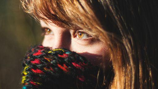 Žiemos iššūkiai akims: kaip juos įveikti?