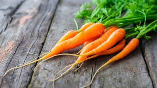Vitaminai akims – kokie jie ir kokiuose produktuose jų rasti?