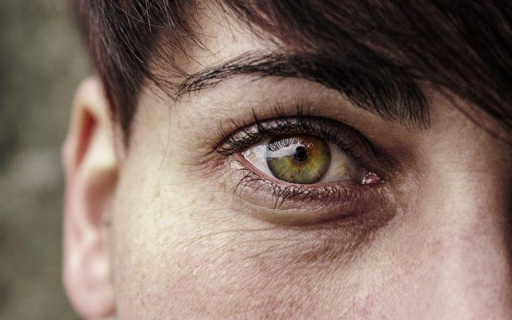 Žalios akys ir jų išskirtinumai
