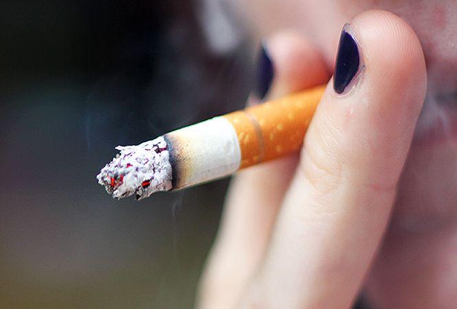 Rūkymo žala: kokią įtaką rūkymas daro mūsų regėjimui?