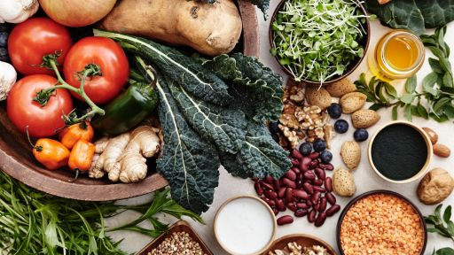 Sveikas maistas – ne tik gerai savijautai, bet ir sveikoms akims