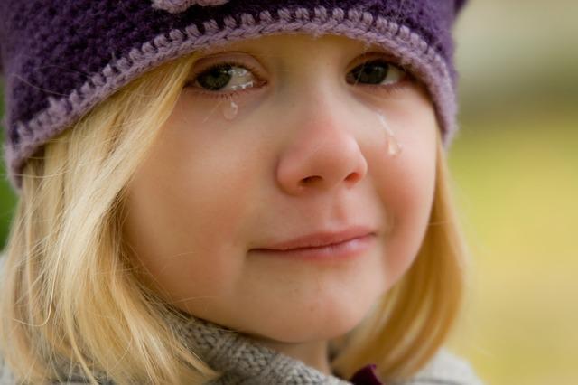 Ašaros – kokį vaidmenį jos atlieka ir kaip apsaugo mūsų akis?