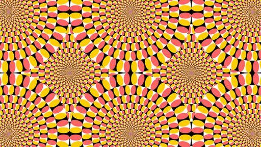 Optinės iliuzijos: kaip jos veikia ir kodėl apgauna mūsų akis?