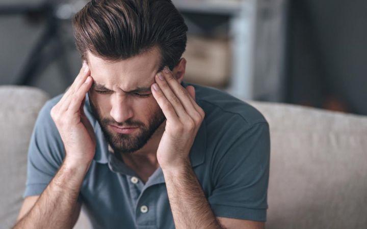 Su mūsų rega susijusios galvos skausmo priežastys