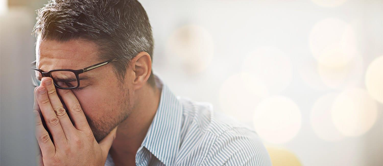 Akinių ir kontaktinių lęšių trūkumai