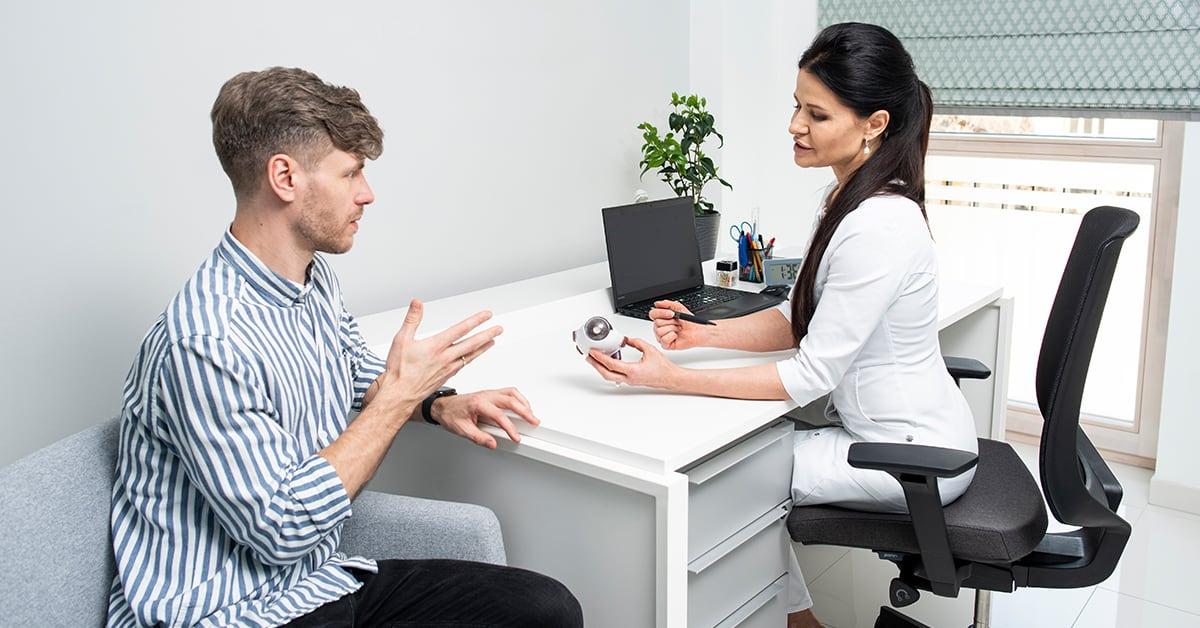 Kaip pasiruošti lazerinės akių korekcijos procedūrai?