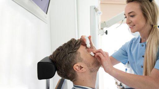 10 patarimų, kaip elgtis po lazerinės akių korekcijos